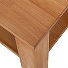 Стол журнальный из дерева 003, фото 5