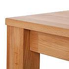 Стол журнальный из дерева 003, фото 4