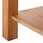 Стол журнальный из дерева 003, фото 6