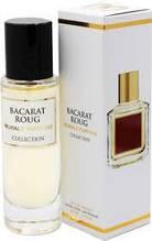 Парфюмированная вода унисекс Morale Parfums Bacarat Roug 30мл (3863556496218)