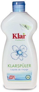 Ополаскиватель для посудомоечных машин Klar.
