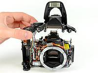 Ремонт фотоаппаратов и видеокамер