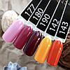 Гель-лак Antonio Damatti (9 мл) разные цвета, оптом, фото 8