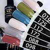 Гель-лак Antonio Damatti (9 мл) разные цвета, оптом, фото 7