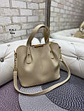 Стильная женская сумка, фото 4