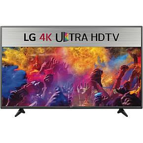 Телевизор LG 49UF6807 (900Гц, Ultra HD 4K, Smart TV, Wi-Fi, DVB-T2/S2) , фото 2