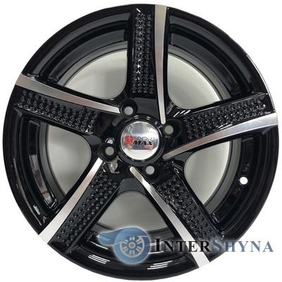 Литі диски Sportmax Racing SR-3263 6.5x15 5x100 ET35 DIA67.1 BP