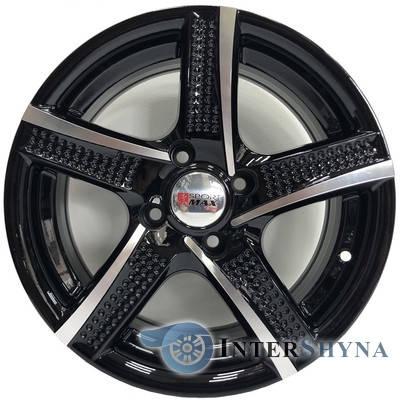 Литі диски Sportmax Racing SR-3263 6.5x15 5x100 ET35 DIA67.1 BP, фото 2