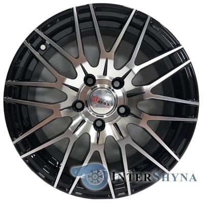 Литі диски Sportmax Racing SR-3265 7x16 5x112 ET40 DIA67.1 BP