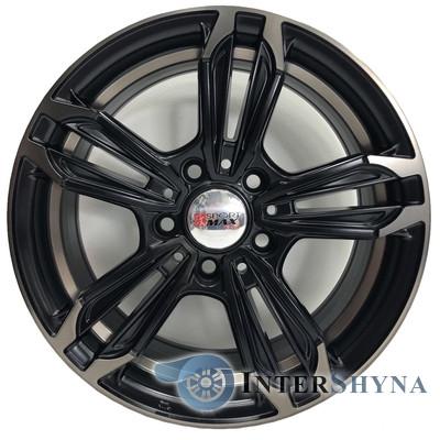 Литые диски Sportmax Racing SR-3356 6.5x15 5x112 ET40 DIA67.1 BX