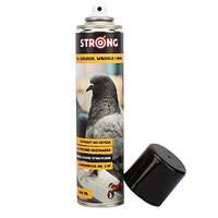 Спрей для отпугивания птиц Strong, 300 мл