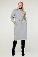 Женское платье модное размеры 50-58