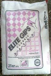 Шпаклевка Saten Gips финишная 25 кг (Турция)