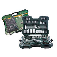Набор инструментов 215 эл. MANNESMANN 215-tlg M98430 (Германия)