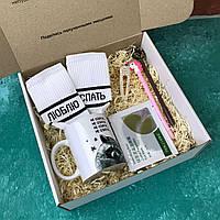 Подарочный Набор City-A Box Бокс для Женщины Сон из 6 ед №2407, фото 1