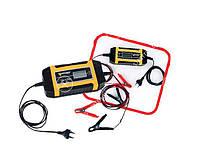 Forte CD-6 PRO Зарядний пристрій
