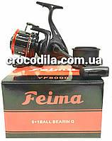 Серфовая катушка Feima YF 8000 с перфорированой шпулей