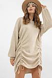 GLEM платье Диля д/р, фото 3