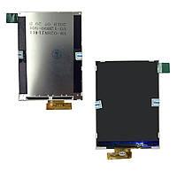 Дисплей для телефона Sigma X-Style 31 Power