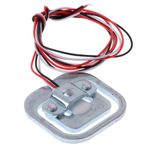 Тензодатчик тензометричний датчик для електронних ваг до 50кг