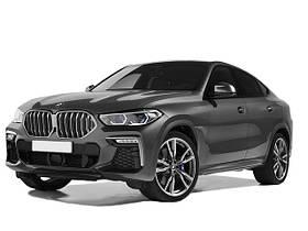 BMW X6 G06 2019-