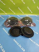 Диафрагма энергоаккумулятора пневмокамеры тип 16 мелкая 160342 0004212986 FE07096 8971205104 6944207218, фото 1