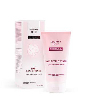 Бальзам для волос без смывания - интенсивный уход Diamond Rose от BioFresh 150 мл, фото 2