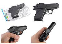 Пистолет, в п/э 17*10см /240/