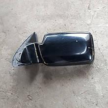 Зеркало левое механическое Ford Esсort Orion Форд Эскорт Орион
