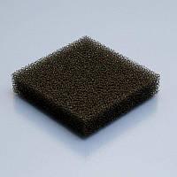 Фільтр для пилососа Bosch AquaWash & Clean чорний квадрат