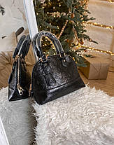 "Сумка Louis Vuitton ""Черная"", фото 2"