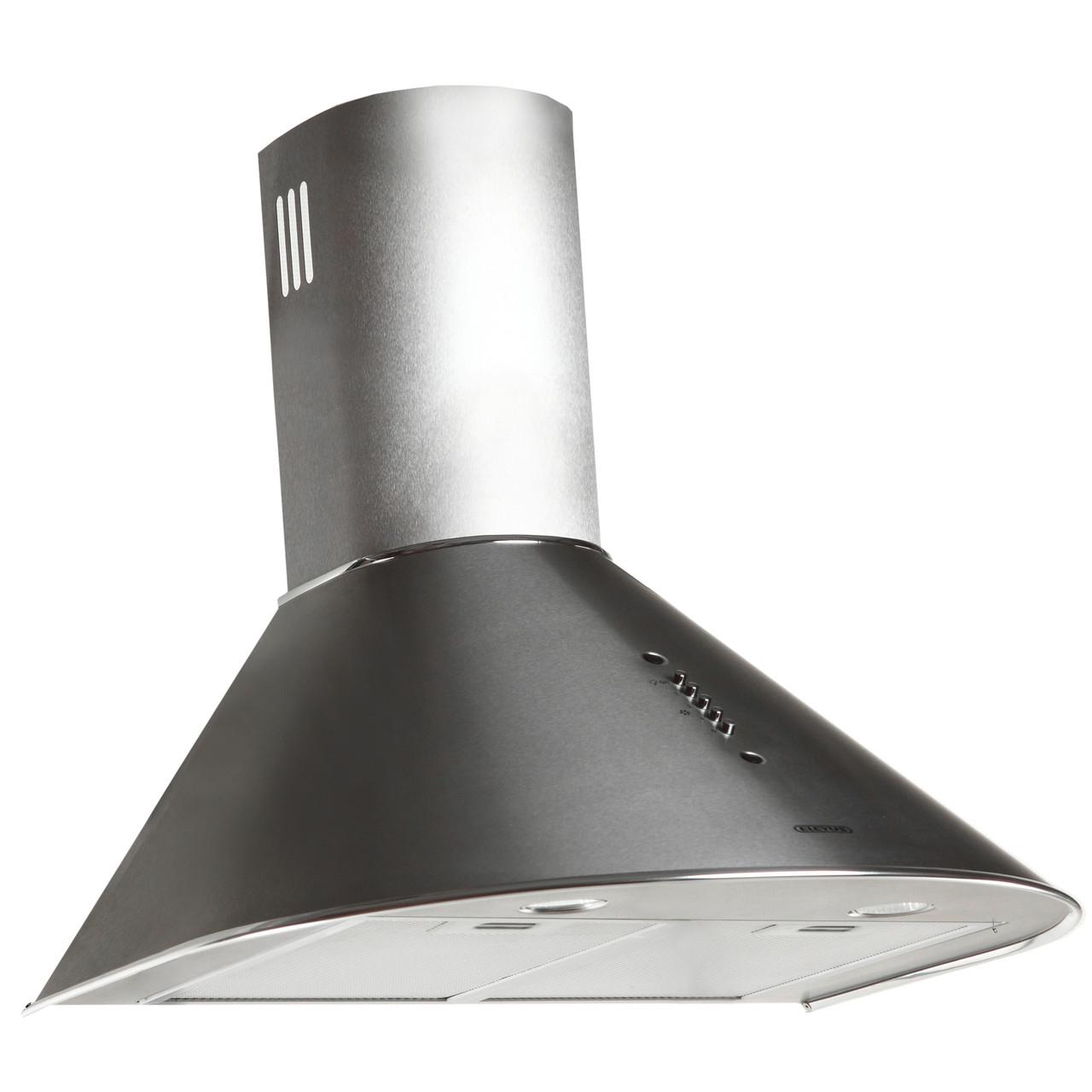 Витяжка кухонна купольна ELEYUS Viola 750 60 IS + Безкоштовна доставка!