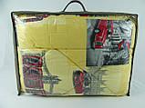 Одеяло VIVA 142х210, бязь, файбер, фото 9