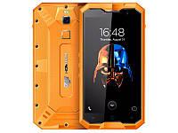 Смартфон HomTom Zoji Z8 (orange) оригинал - гарантия!, фото 1
