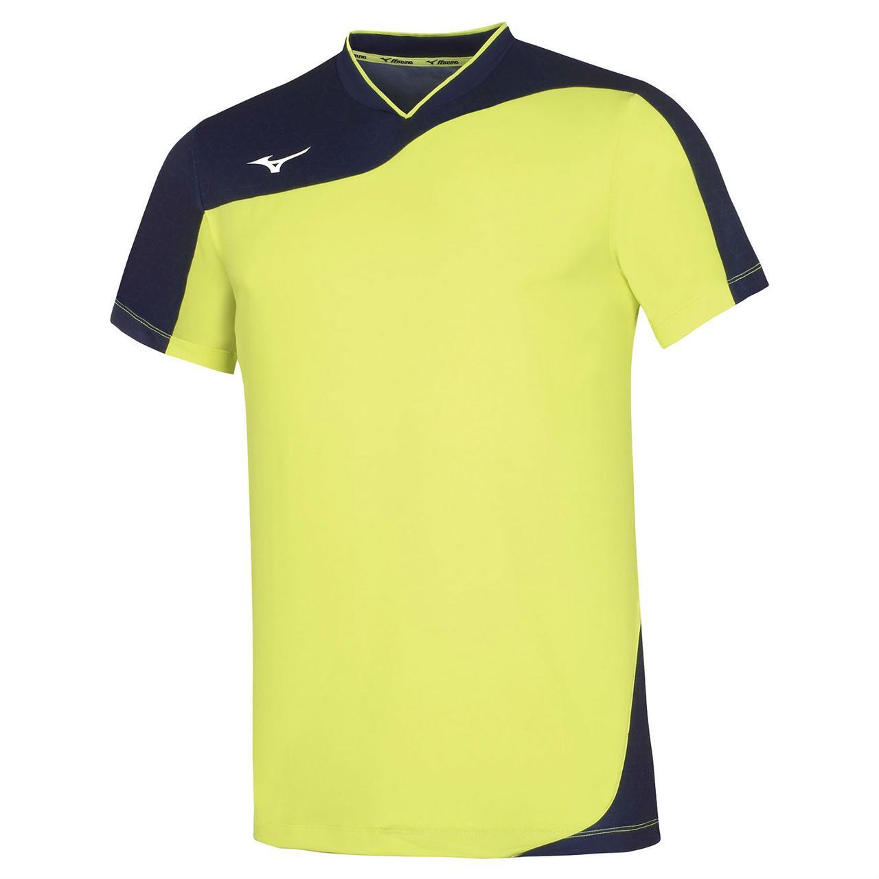 Волейбольная футболка Mizuno Premium Myou Tee (V2EA7004-44)