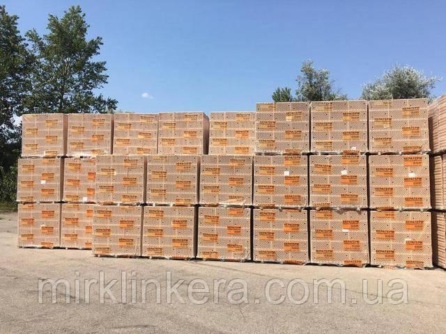 керамичный блок Кератерм
