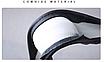 Чехол оплетка Cool на руль для автомобиля Ford натуральная кожа, фото 3