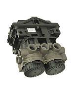 Кран модулятор задней оси двухканальный для Renault Trucks