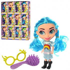 Лялька-сюрприз Hairdorables з аксесуарами
