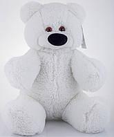 Мягкая игрушка мишка 70 см белый