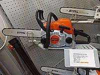 Бензопила STIHL MS 170 (35см шина)(Мотопила Штиль МС 170)