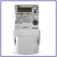ACE6000+GCM/GPRS модем двунаправленный счетчик для зеленого тарифа, фото 1