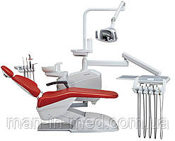 Стоматологическая Установка Joinchamp ZC-S400 (Azimut 400 B) Нижняя Подача Інструментов.
