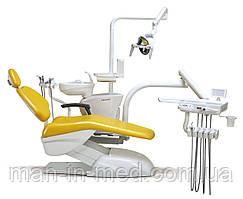 Стоматологическая Установка Joinchamp ZC-S300 (Azimut 300 A) Нижняя Подача Інструментов.