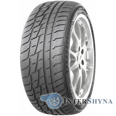 Шини зимові 195/55 R15 85T Matador MP-92 Sibir Snow, фото 2