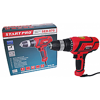 Дрель электрическая Start Pro SED-870