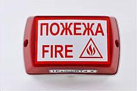 Сенко Тортила С-05С-12 Ex. Взрывозащищенный светозвуковой оповещатель
