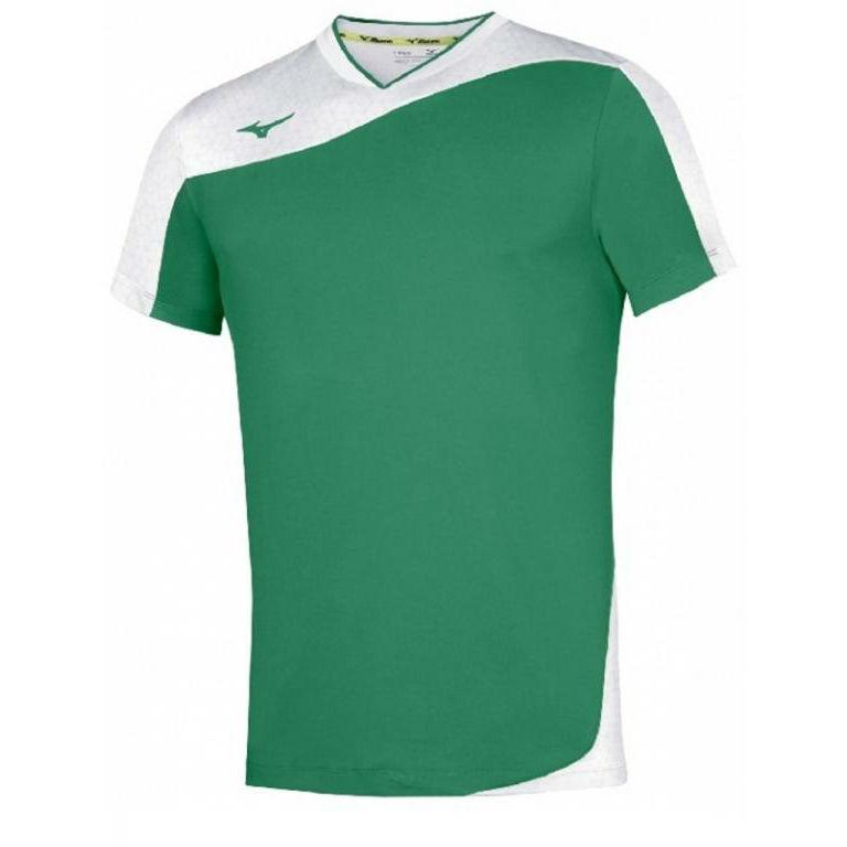 Волейбольная футболка Mizuno Premium Myou Tee (V2EA7004-38)