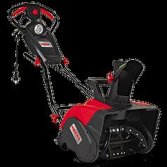 Снегоуборщик электрический HECHT 9201 Е