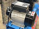 Компрессор воздушный AlFa ALC150-2 масляный 150л 740л/мин ременной, фото 9